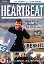 Heartbeat (1999) afişi