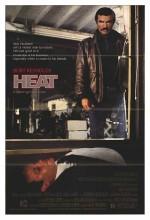 Heat (1986) afişi