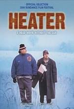 Heater (1999) afişi