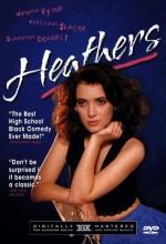 Heathers (1988) afişi