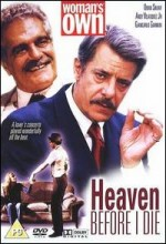 Heaven Before I Die