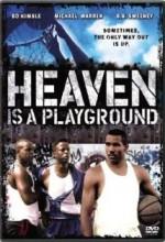 Heaven Is A Playground (1991) afişi