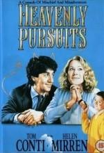 Heavenly Pursuits (1985) afişi