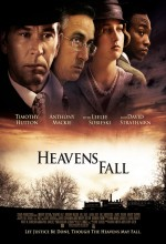 Heavens Fall (2006) afişi
