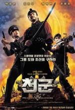 Heaven's Soldiers (2005) afişi