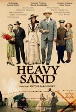 Heavy Sand (2008) afişi