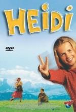 Heidi (2001) afişi