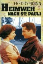 Heimweh Nach St. Pauli (1963) afişi