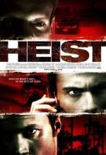 Heist (ı) (2009) afişi