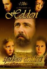 Helden Sterben Anders (2007) afişi