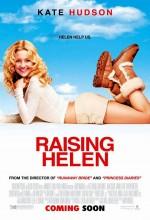 Helen İle Büyümek Afişi