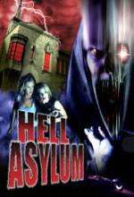 Hell Asylum (2002) afişi