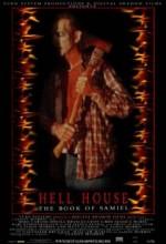 Hell House: The Book Of Samiel (2008) afişi