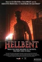Hellbent (2004) afişi