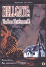 Hellgate: The House That Screamed 2 (2001) afişi