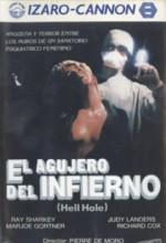 Hellhole (1985) afişi
