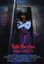 Hello Mary Lou: Prom Night II (1987) afişi
