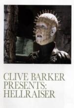 Hellraiser Revelations (2011) afişi