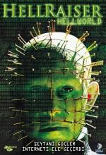 Hellraiser: Hellworld (2005) afişi