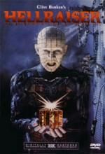 Hellraiser (1987) afişi