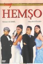 Hemşo (2001) afişi