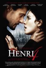 Kral Henry (2010) afişi