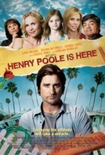 Henry Poole Is Here (2008) afişi