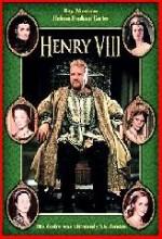 Henry Vııı (2003) afişi