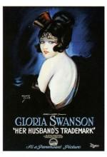 Her Husband's Trademark (1922) afişi