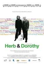 Herb And Dorothy (2008) afişi