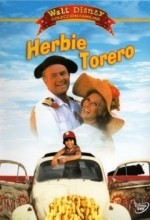 Herbie Goes Bananas (1980) afişi