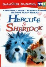 Hercule Ve Sherlock (1996) afişi