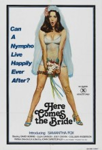 Here Comes The Bride (1978) afişi