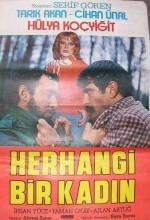 Herhangi Bir Kadın (1981) afişi