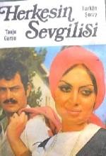 Herkesin Sevgilisi (1970) afişi