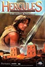 Herkül Ve Kayıp Krallık (1994) afişi