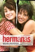 Hermanas (2005) afişi