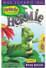 Hermie: A Common Caterpillar (2003) afişi