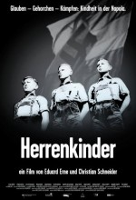 Herrenkinder (2009) afişi
