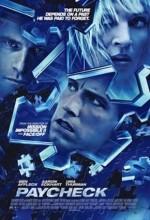Hesaplaşma (2003) afişi