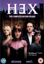 Hex (2005) afişi