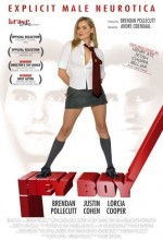 Hey Boy (2003) afişi