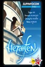 Hezarfen (2010) afişi