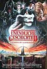 Hiç Bitmeyen Öykü 2 - Sonraki Bölüm (1990) afişi