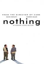 Hiç (2003) afişi