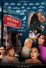 Hicran Sokağı (2007) afişi