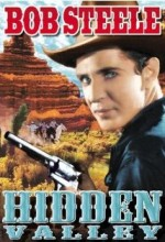 Hidden Valley (1932) afişi