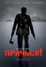 Hide! (2010) afişi