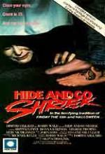 Hide And Go Shriek (1988) afişi