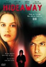 Hideaway (1995) afişi